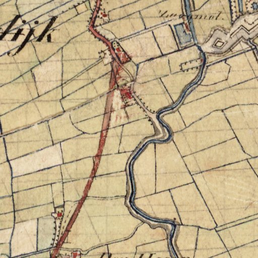 topografischemilitairekaart-1853