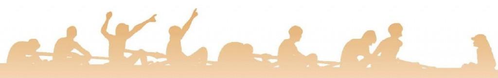 Gyas-silhouet