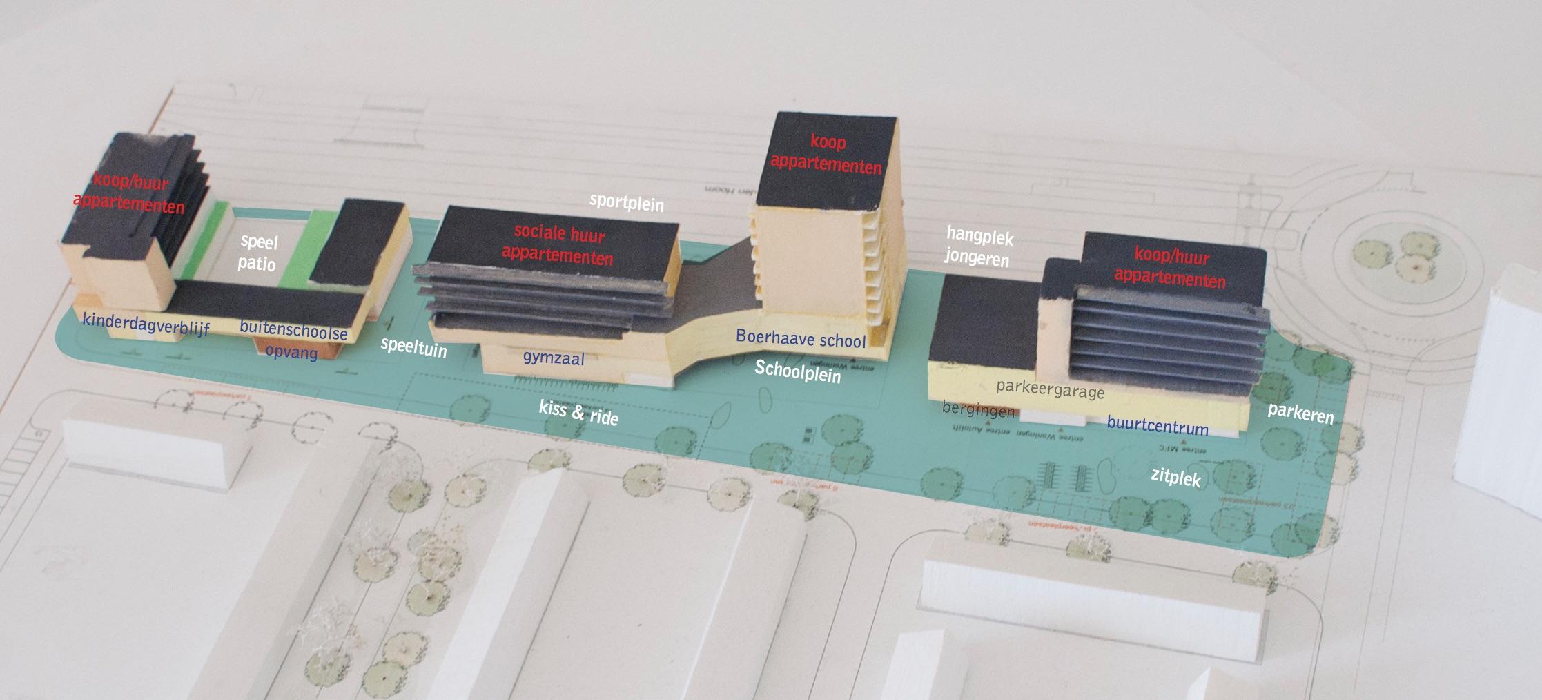 Opening nieuw buurtcentrum voor Hoornse Wijken