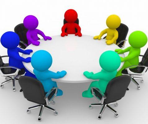 Nieuwe bestuursleden benoemd