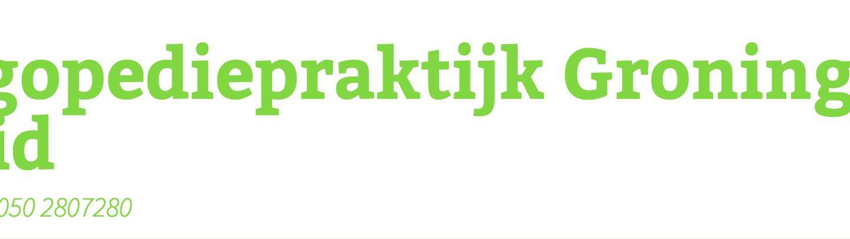 Logopediepraktijk Groningen Zuid in GZ CORPUS