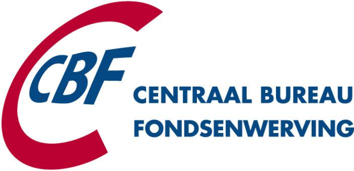 Centraal Bureau Fondsenwerving – Collecterooster