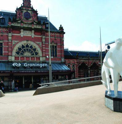 Groningen Spoorzone Nieuws
